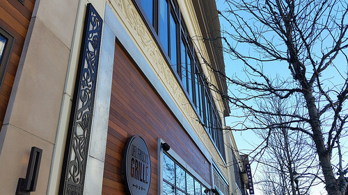 Modern Architecture Ornament pike + rose is an experiment in modern ornament – greater greater
