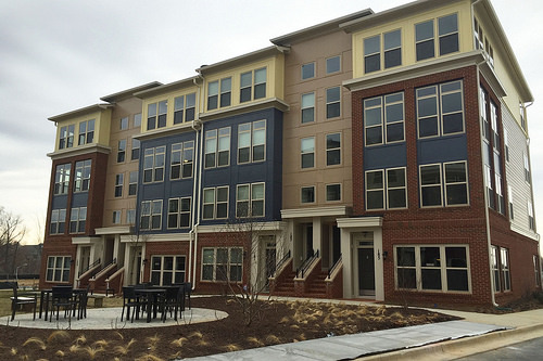Apartments In Gaithersburg Md Utilities Included
