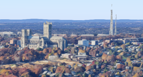 Google Maps Gives DC The D Treatment Greater Greater Washington - Why no google maps 3d for us capitol
