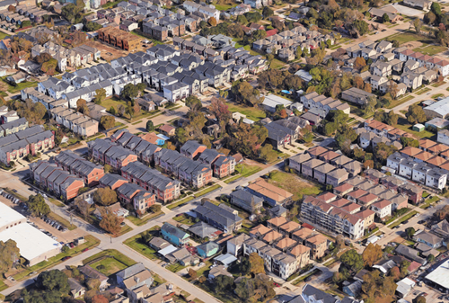 Do Multifamily Homes Increase Property Value