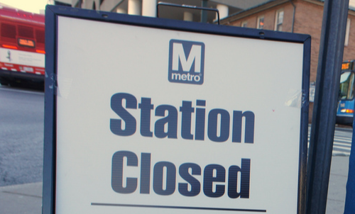 Metro is proposing the most limited hours of any large rail transit