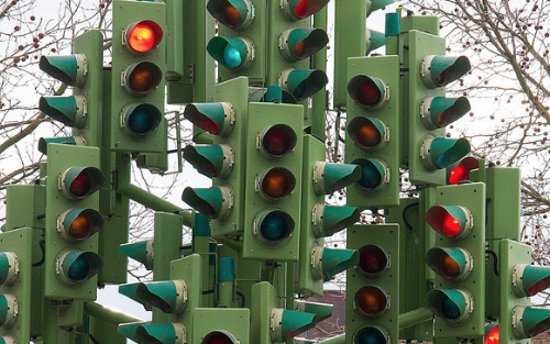 Red light cameras work  The Washington Post runs the same