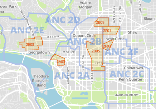 Our endorsements for ANC in Ward 2 – Greater Greater Washington