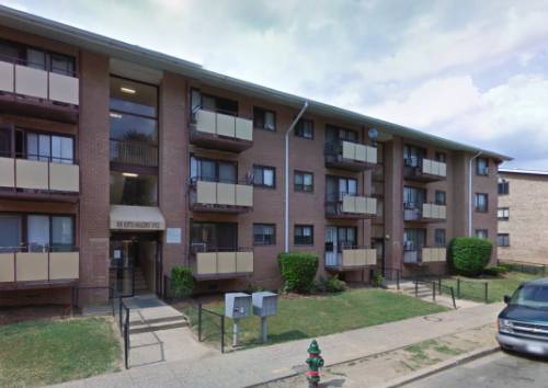 Morton Street Apartments Jacksonville Il