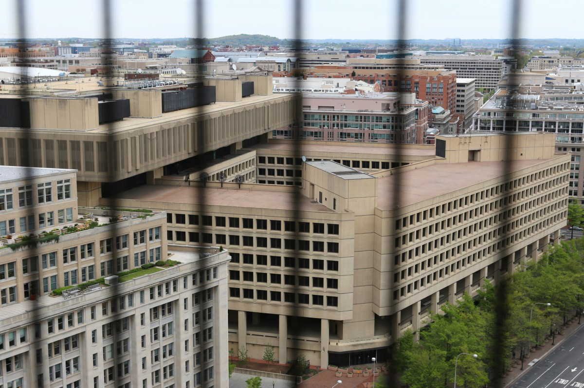 What Is Aluminum Used For >> DC's countless thirtysomething office buildings stare down mid-life crises – Greater Greater ...
