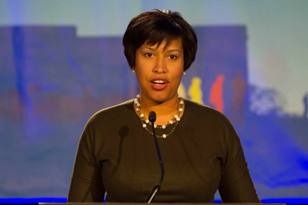 Metro needs money, not more studies, says Muriel Bowser ...
