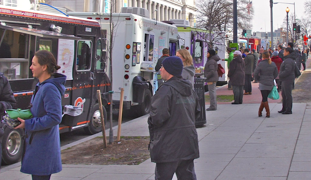 Food Truck Regulations In Pa