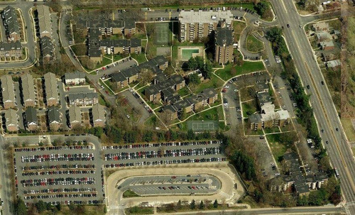 Glen Forest Apartments Anaheim Ca