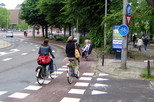 Going Dutch Planners From The Netherlands Make