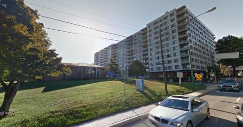 Montgomery Park Apartments Gaithersburg