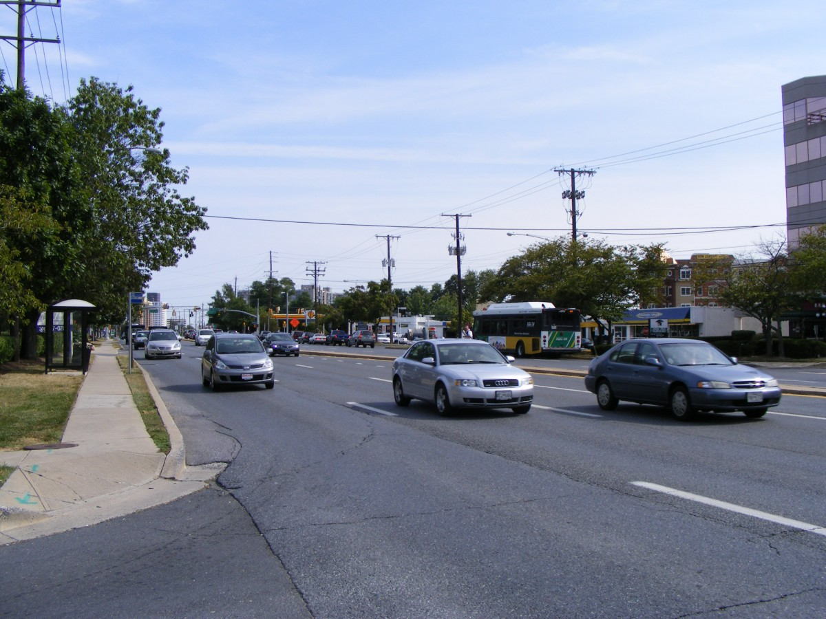 It\'s time to rethink Rockville Pike – Greater Greater Washington