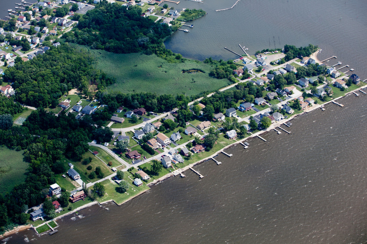 How the EPA's new relaxed pollution standards could impact the Chesapeake Bay