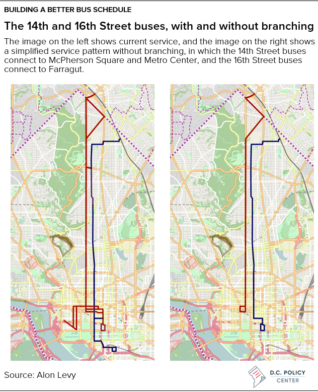 Here are four achievable ways to build a better bus system