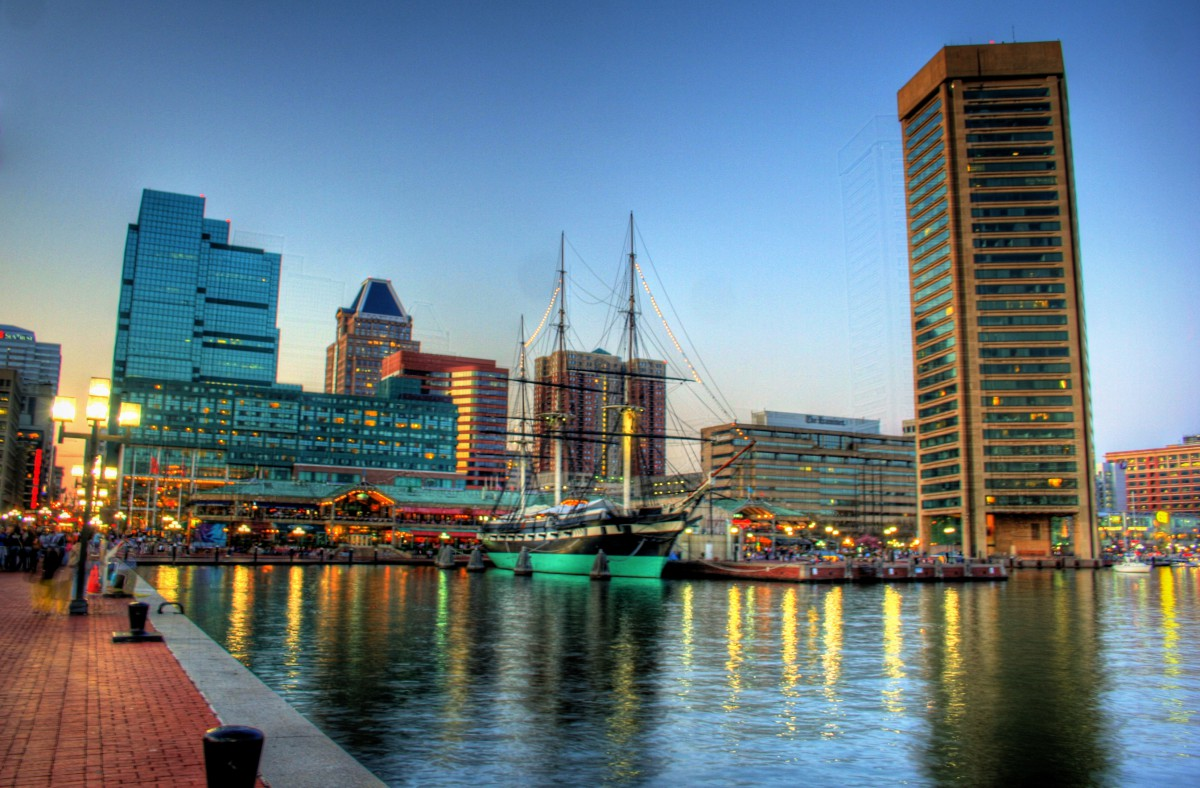 Car-free family trip idea: Baltimore – Greater Greater Washington