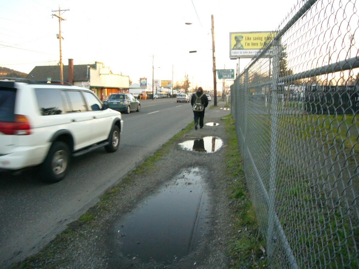 Pedestrian At Fault Car Accident Uk