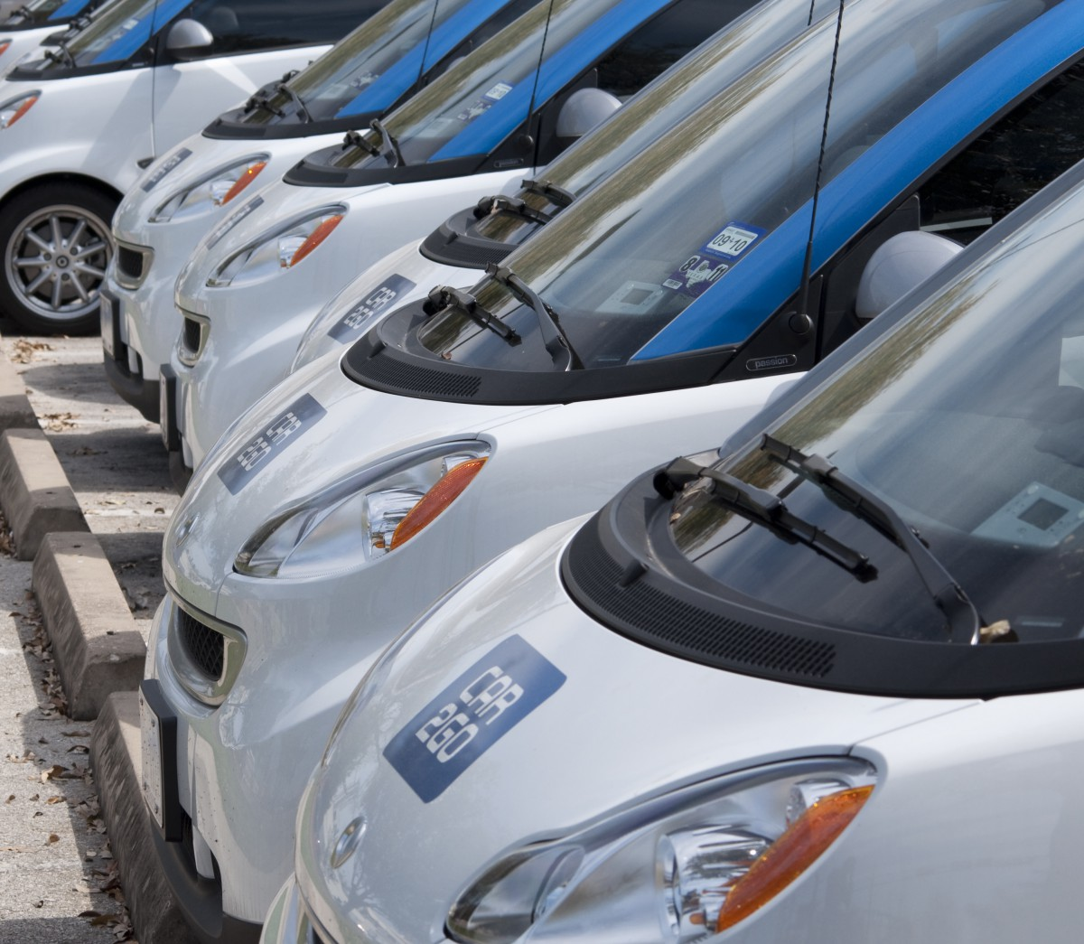 Innovative Flexible Car Sharing Coming To Dc With Car2go