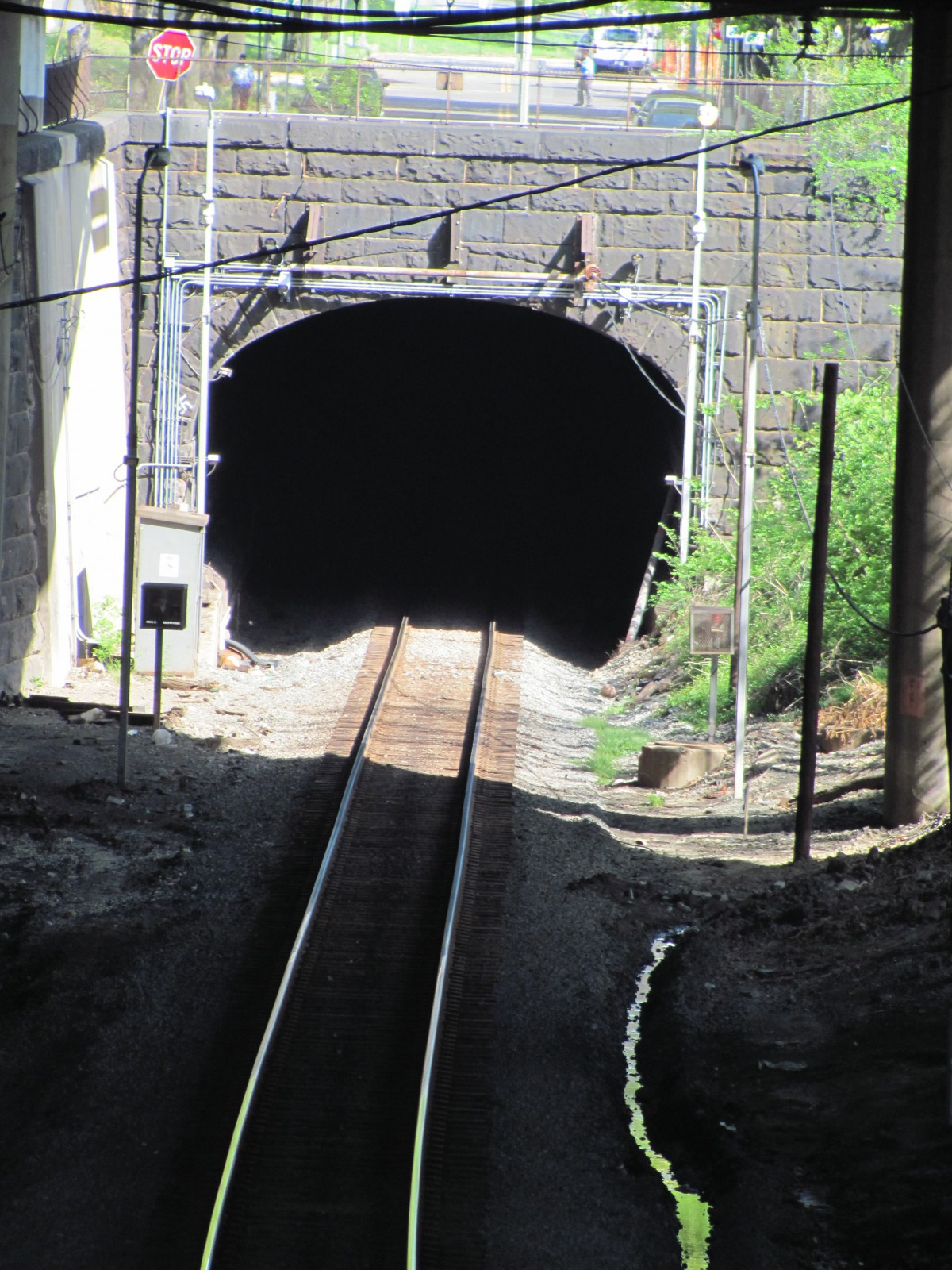 Csx Plans For Virginia Avenue Tunnel Replacement Greater