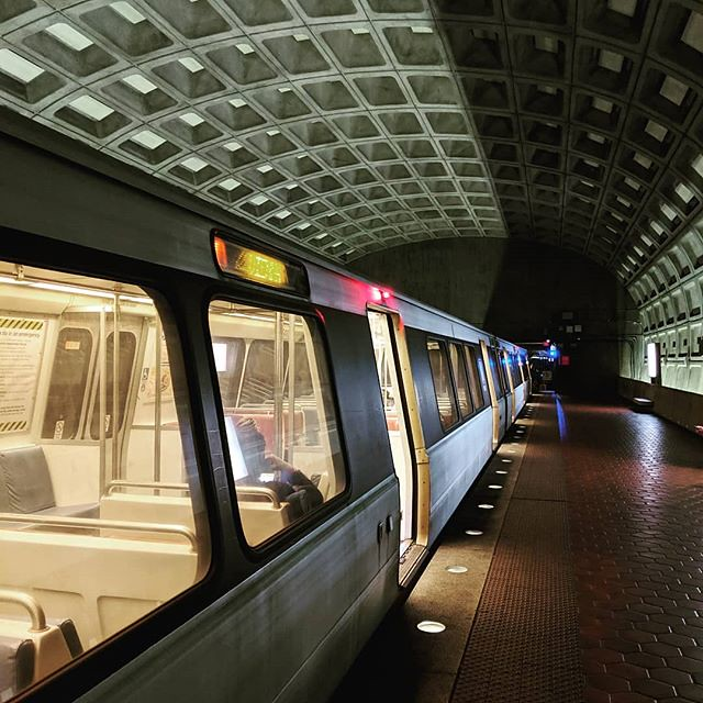 Other Metro: Metro Reasons: More Trains Bring More Riders To The Red