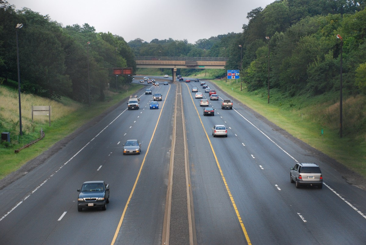 Who\'s causing congestion on I-66? Hybrids or scofflaws? – Greater ...