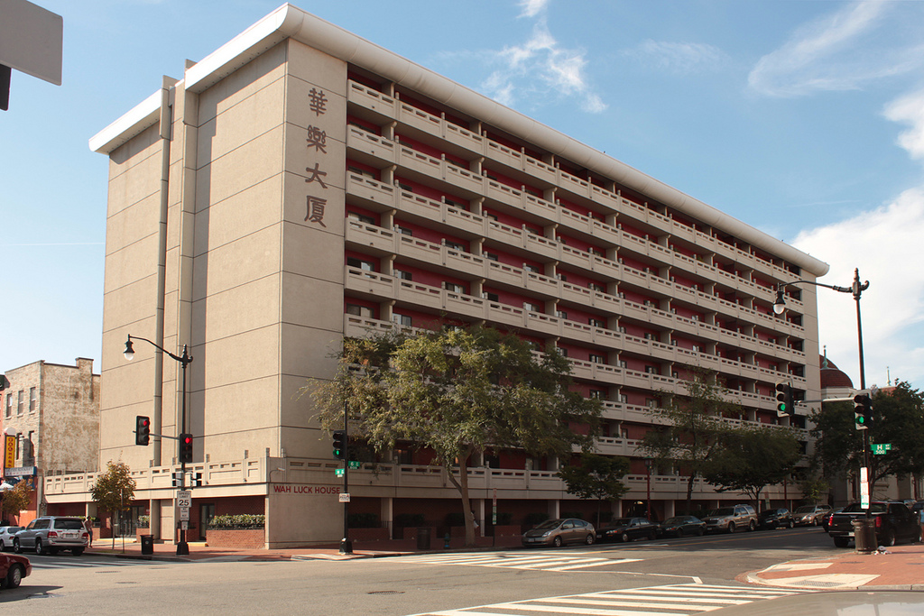 Let's keep the affordable housing DC already has - Greater ...