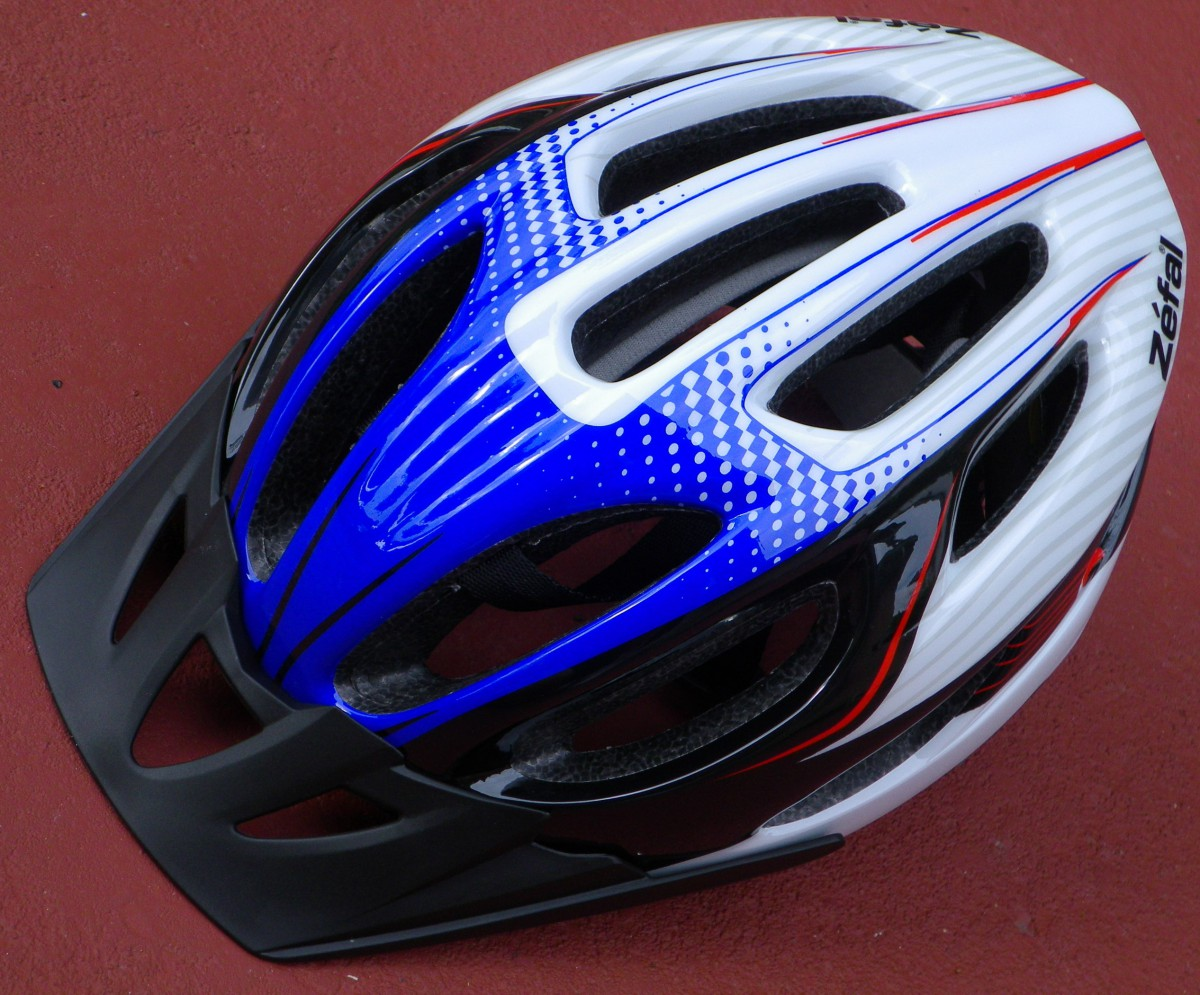 eac09e53f8e Feds will stop hyping effectiveness of bike helmets – Greater ...