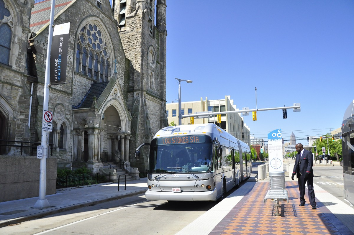 """Best Light Bar >> The US has only 5 true BRT systems, and none are """"gold"""