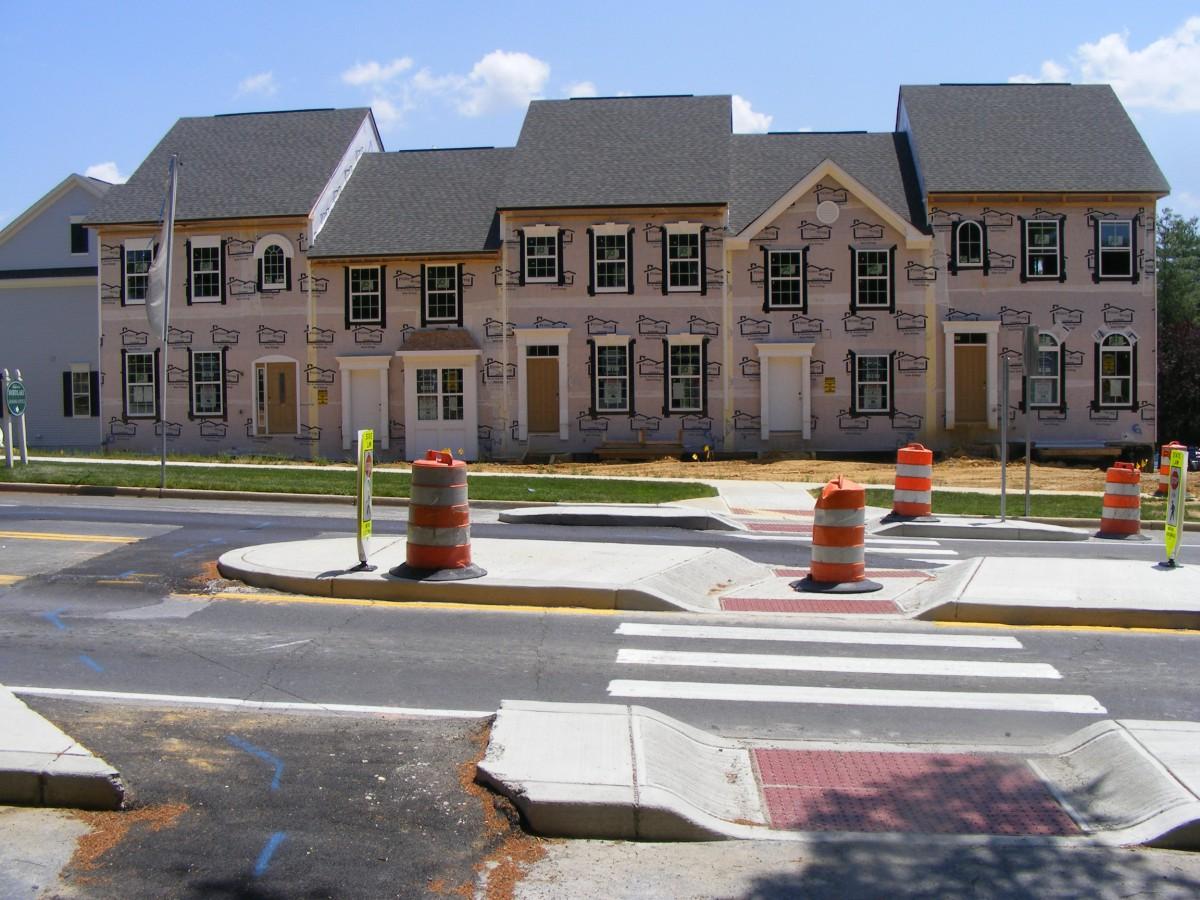 Apartments Briggs Chaney Silver Spring Maryland