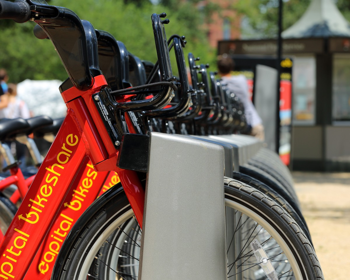 more bikeshare stations is a good thing but it s important to be more bikeshare stations is a good thing but it s important to be realistic greater greater washington