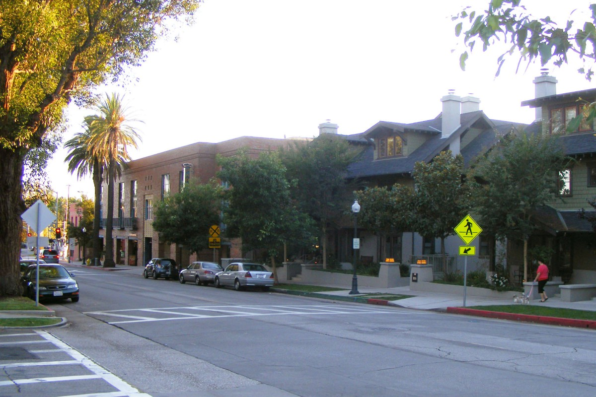 Village Apartments Mission Valley