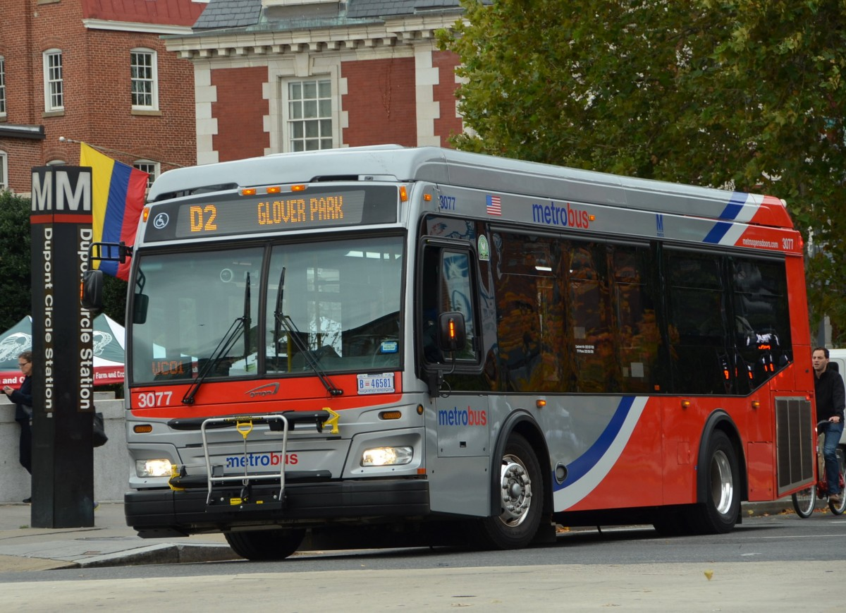 We asked Ward 2 council candidates about transportation. Here's what they had to say.
