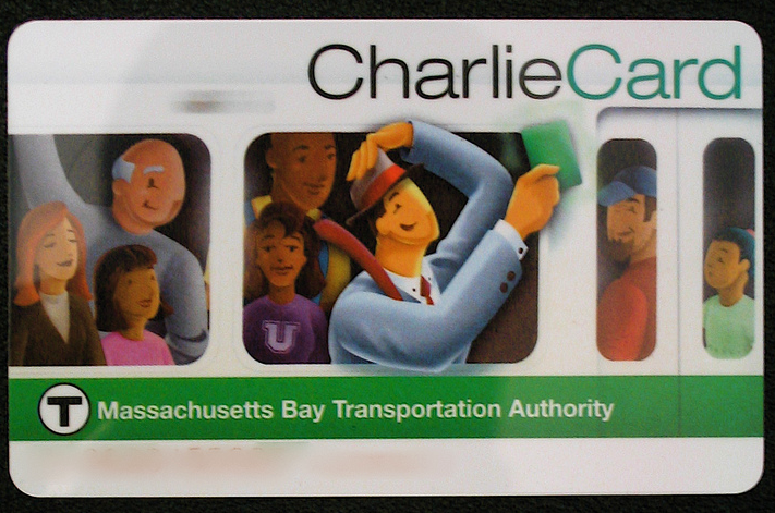 Look at these 9 cool transit smart cards from around the US