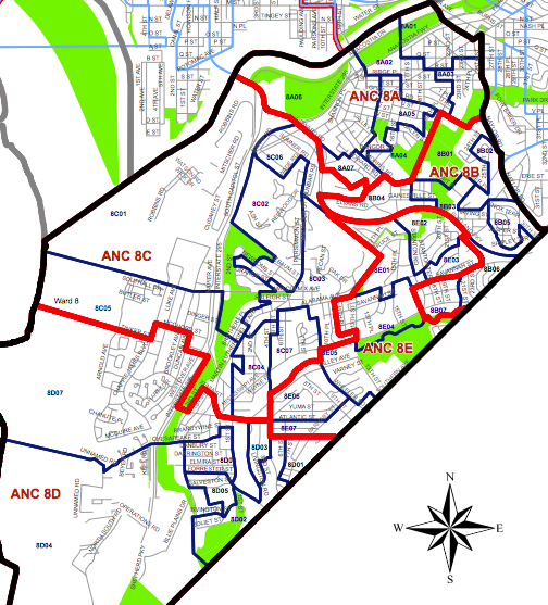 Our 2018 endorts for Advisory Neighborhood Commissions ... Dc Ward Map on district of columbia metro map, woodland pa map, philadelphia city council map, metrowest massachusetts map, rochester mn map, chicago demographic map, paterson wa map, arizona time zone map, district of columbia state map, district of columbia street map, washington state dnr land map, philadelphia district map, sochi russia map, maryland street map, milwaukee neighborhood map, johnson county texas road map, philadelphia city limits map, spartanburg south carolina map, seattle washington surrounding area map, middletown new york map,