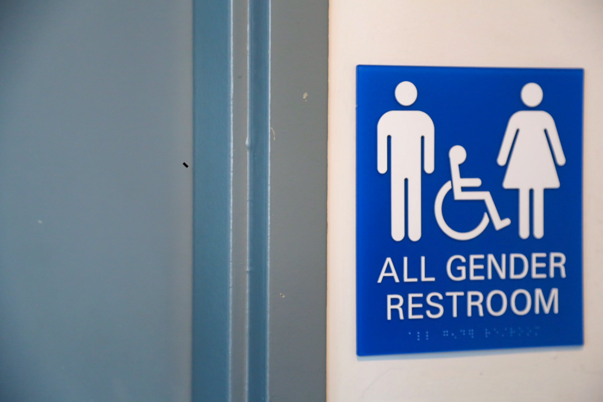 Gender-neutral Bathrooms Benefit A Lot Of People. Our