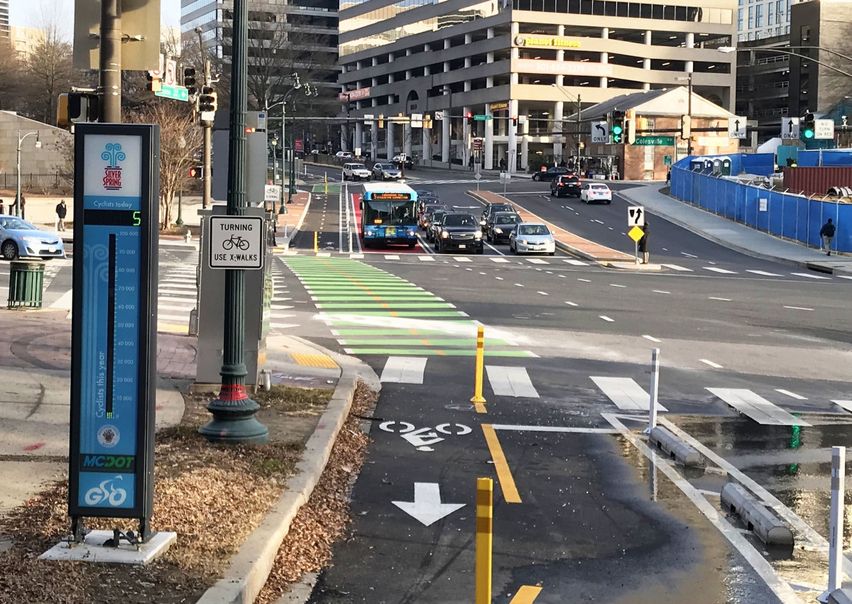 Submit your ideas for how to make Montgomery County streets more people-friendly – Greater Greater Washington