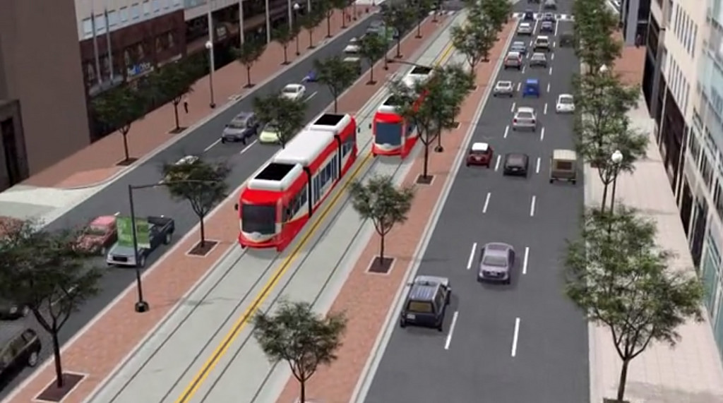 Why The K Street Streetcar Will Succeed If Dc Builds It