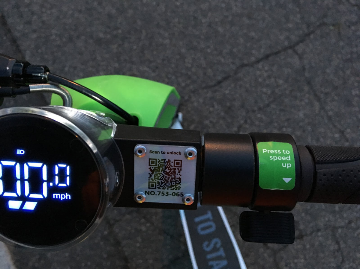 With Electric Bikes And Scooters  Limebike Seeks To Stand