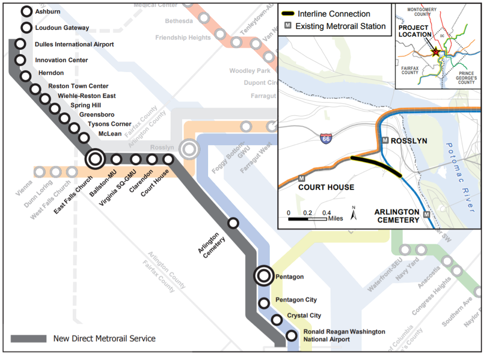 50 Court Street On Subway Map.Five Mostly Rejected Ideas For Metro Expansion You Ve Probably