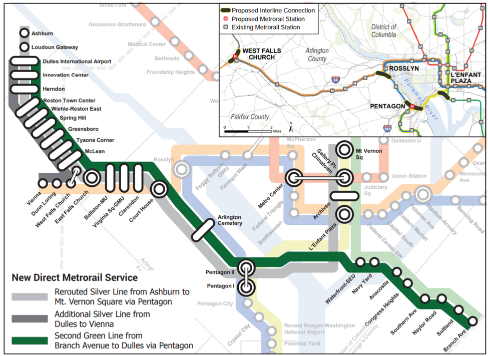 Five Mostly Rejected Ideas For Metro Expansion You Ve Probably